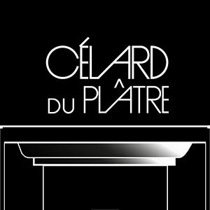 Célard du plâtre Vannes, Lauzach